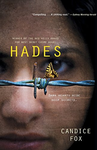 Hades (Archer & Bennett Thriller)