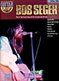 img - for Bob Seger: Guitar Play-Along Volume 29 book / textbook / text book