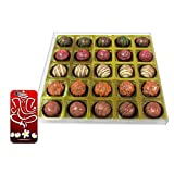 Chocholik - 25Pc Signature Chocolates With 3d Mobile Cover For IPhone 6 - Gifts For Diwali