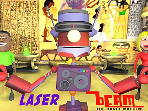 Laser Beam: The Dance Machine - Season 1