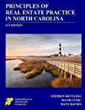 img - for Principles of Real Estate Practice in North Carolina book / textbook / text book