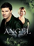 Angel: Season Four (Slim Packaging)