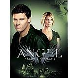 Angel: Season 4 (Slim Packaging) ~ David Boreanaz