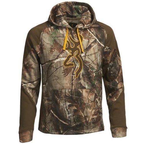Gift Idea: Wasatch 2-tone Hoodie Sweatshirt X-Large
