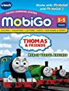 VTech Mobigo Software Cartridge  Thomas   Friends