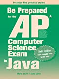 img - for By Maria Litvin Be Prepared for the AP Computer Science Exam in Java (6th Edition) book / textbook / text book
