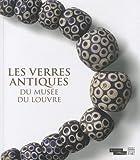 Les verres antiques du musée du Louvre