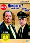 M�nchen 7 - Staffel 5 [3 DVDs]