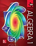 img - for Algebra 1 - TEKS Texas Student Edition book / textbook / text book