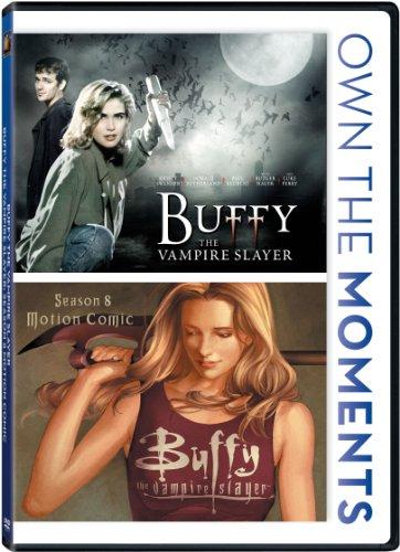 Buffy the Vampire Slayer / Buffy: Season 8