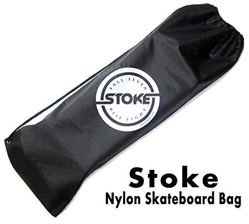 Stoke! Skateboard Bag [Stoke handy nylon skateboard bags]