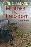 Anne Cleeland Murder in Hindsight (New Scotland Yard Mysteries)