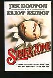 Strike Zone (0670852147) by Bouton, Jim