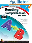 Reading Comprehension and Skills, Gra...