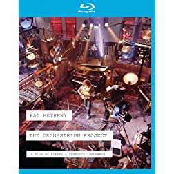 The Orchestrion Project [3D/Blu-ray]