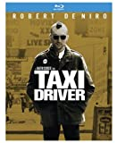 Taxi Driver [Blu-ray]
