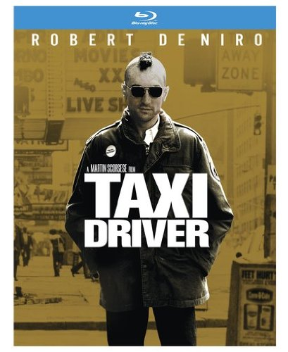 Blu-ray : Taxi Driver [Widescreen] (, Dubbed, Dolby, AC-3, Widescreen)