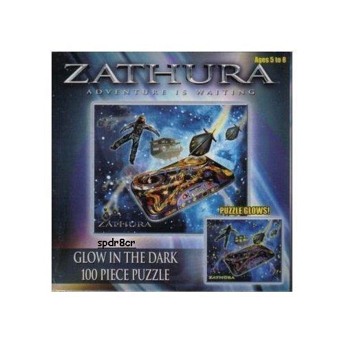 zathura board game instructions