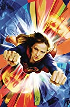 ADVENTURES OF SUPERGIRL #6 by Sterling Gates