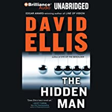 The Hidden Man (       UNABRIDGED) by David Ellis Narrated by Luke Daniels
