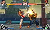 Super Street Fighter IV: 3D Edition - Nintendo 3DS from Capcom