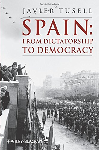 Spain (A History of Spain)