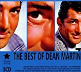 THE BEST OF DEAN MARTIN 3CD DEAN MARTIN