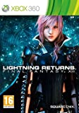 Final Fantasy XIII - Lightning Returns [UK]