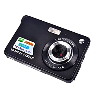 PowerLead Gapo G055 2.7 inch TFT LCD HD Mini Digital Camera