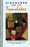 img - for Discourse and the Translator (Language In Social Life) book / textbook / text book