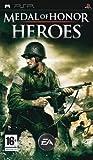 echange, troc Medal of Honor Heroes - Platinum