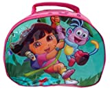 Dora The Explorer Insulated Premium School Lunch Bag