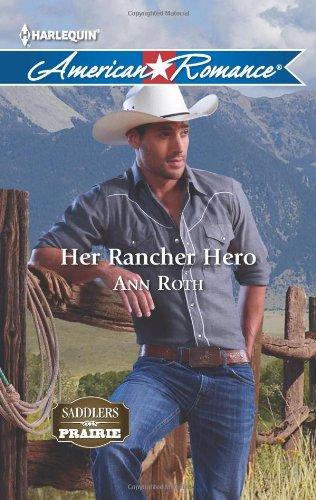 Image of Her Rancher Hero