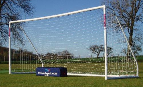 Samba Match Standard 12' x 6' Professional Soccer