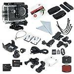 SJCAM WIFI SJ4000 Black Action Sport...