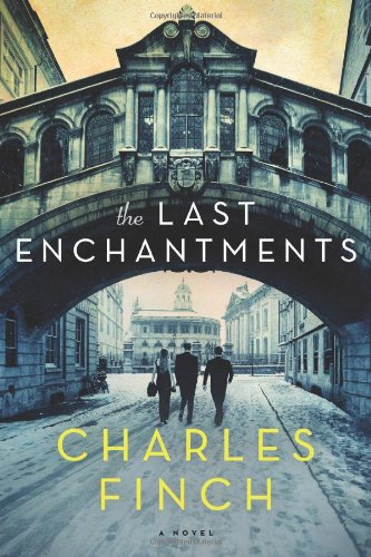 Image of The Last Enchantments