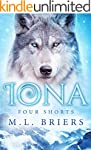 Iona- Four Shorts- Lycan Romance