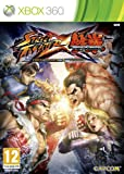 CAPCOM Street Fighter X Tekken [XBOX360]