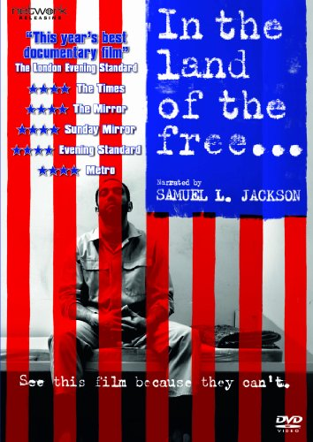 In The Land Of The Free IMPORT Anglais IMPORT Dvd Edition simple