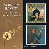 Shirley Bassey I CAPRICORN, AND I LOVE YOU SO