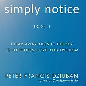Simply Notice Audiobook