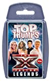 Top Trumps X Factor The Legends