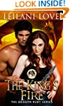 The King's Fire (The Dragon Ruby Seri...