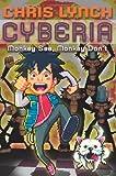 Cyberia Book 2: Monkey See, Monkey Don't