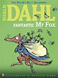Fantastic Mr Fox (Colour Edn) (Dahl Colour Editions)