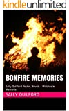 Bonfire Memories (Midchester Memories (Sally Quilford Pocket Novels)) (English Edition)