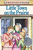 Image of Little Town on the Prairie (Little House Book 7)