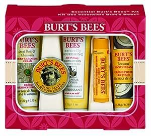 Burt's Bees Burts Bees Essential Burts Bees Kit
