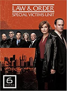 Law & Order: Special Victims Unit - The Complete Sixth Season