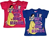 Girls Disney Princess Snow White T Shirt / Tee / Top